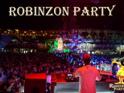 Robinzon party